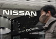 Nissan Motor's global sales from April to September 2020 fell 25 percent (ANSA)