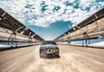 Bmw iNext, continuano i test al caldo in Africa (ANSA)