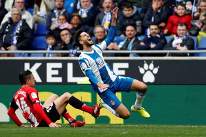 RCD Espanyol vs Athletic Bilbao (ANSA)