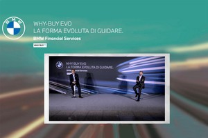 Bmw Bank lancia nuovo leasing operativo Why-Buy Evo (ANSA)